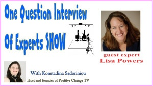 lisa powers interview
