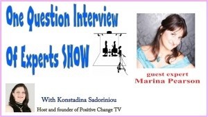 one queston interview of experts show 4