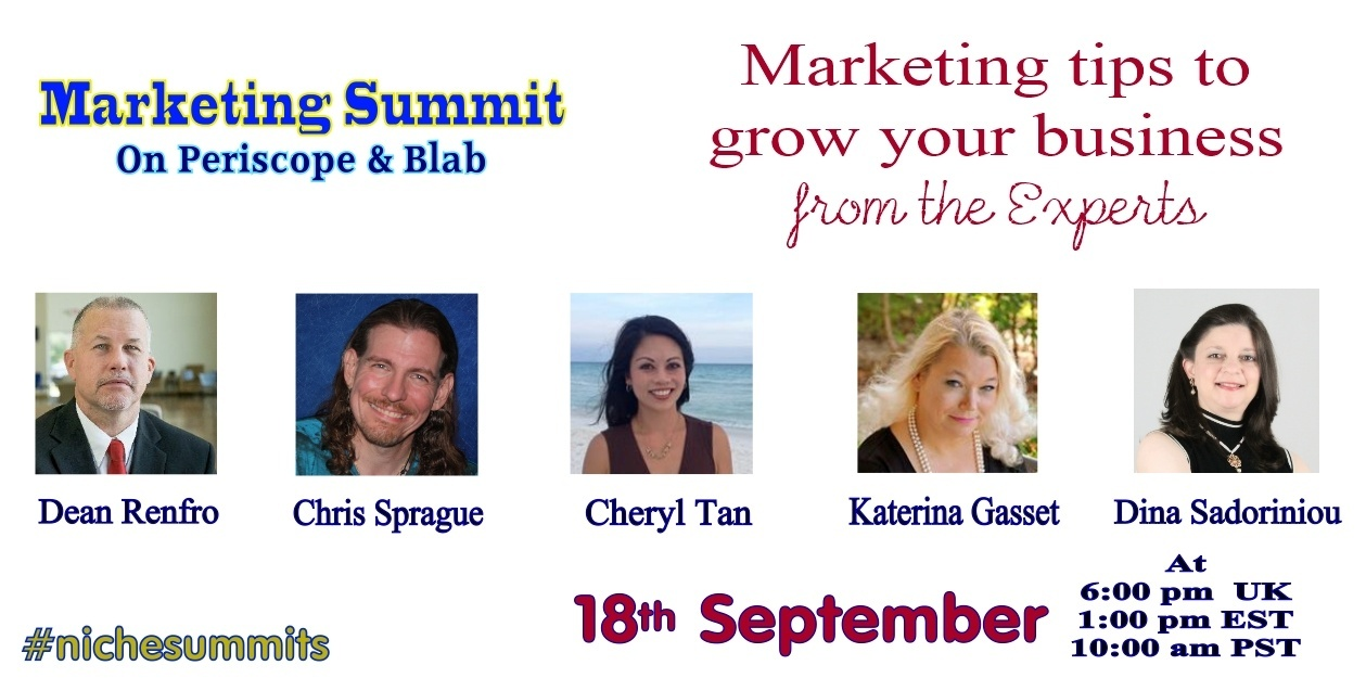 marketing summit 2a