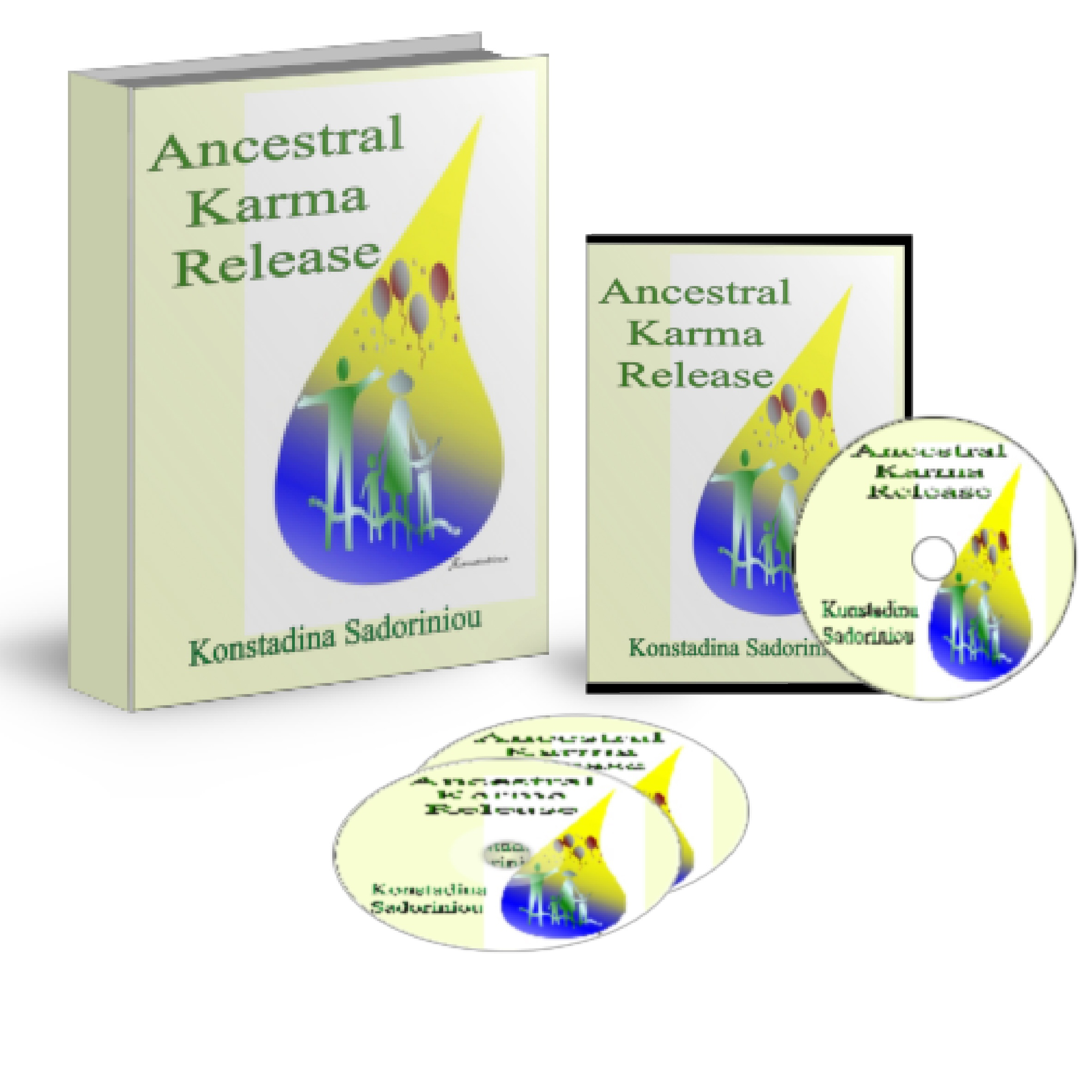 ancestral karma package